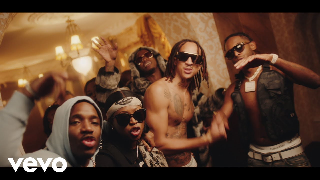 Krept & Konan (Feat. D-Block Europe, Ling Hussle) – Tell Me