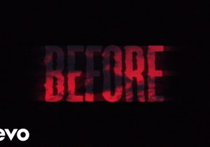 Lewis Capaldi - Before You Go (Lyric Video)