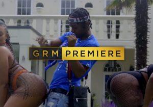 Poundz - Opp Thot [Music Video] | GRM Daily
