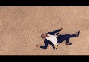 Selah - Kanye West (Music Video)