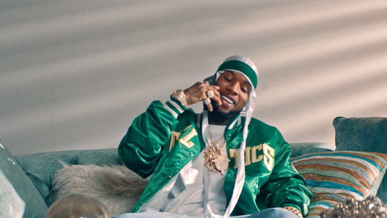Tory Lanez and T-Pain – Jerry Sprunger