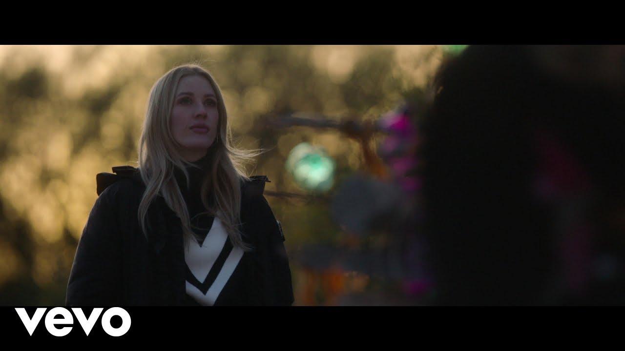 Ellie Goulding – River
