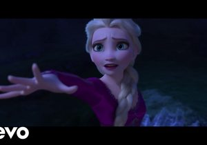 "Idina Menzel, AURORA - Into the Unknown (From ""Frozen 2"")"