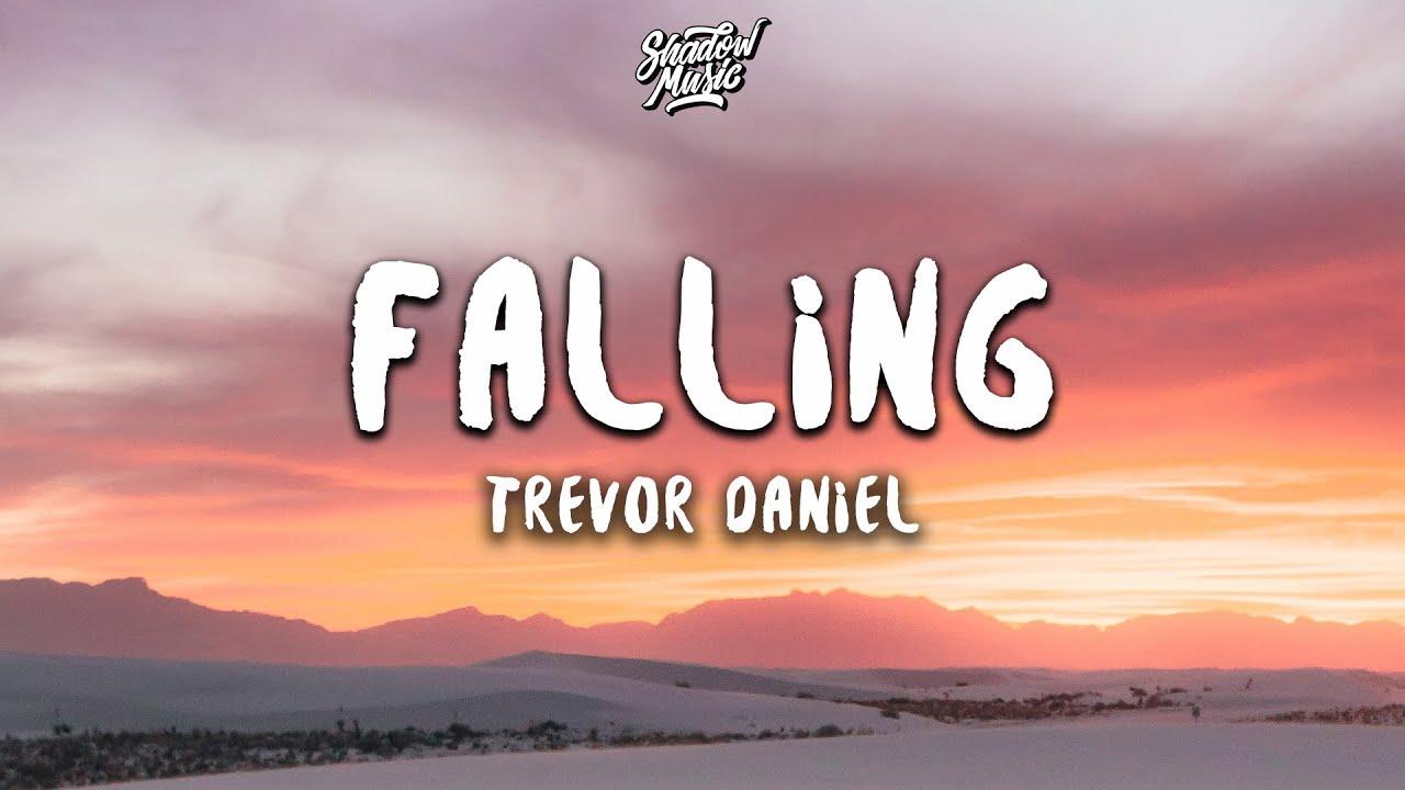 Trevor Daniel – Falling
