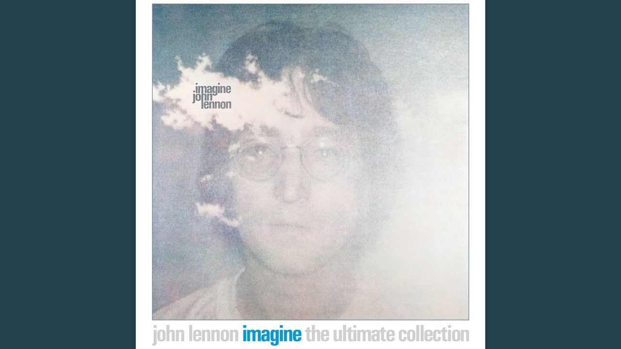 John Lennon, Yoko Ono & The Plastic Ono Band – Happy Xmas (War Is Over)