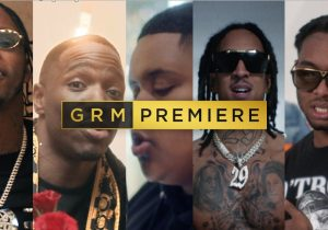 Da Beatfreakz ft. D Block Europe x Krept & Konan x Deno - Self-Obsessed [Music Video] | GRM Daily