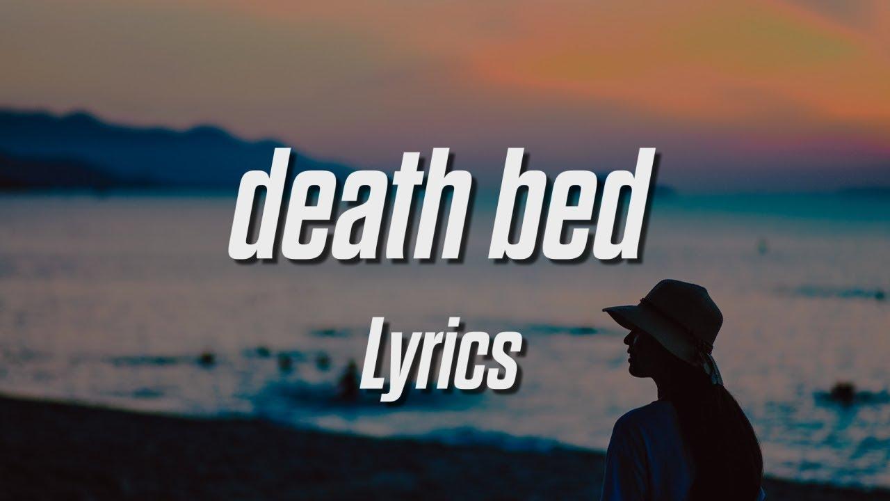 Powfu (feat. Beabadoobee) – Death bed