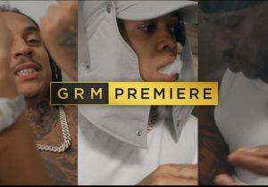 Skepta, Chip & Young Adz - Mains [Music Video] | GRM Daily
