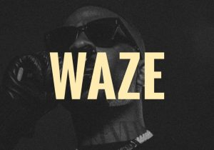 Skepta, Chip & Young Adz - WAZE (Lyrics)