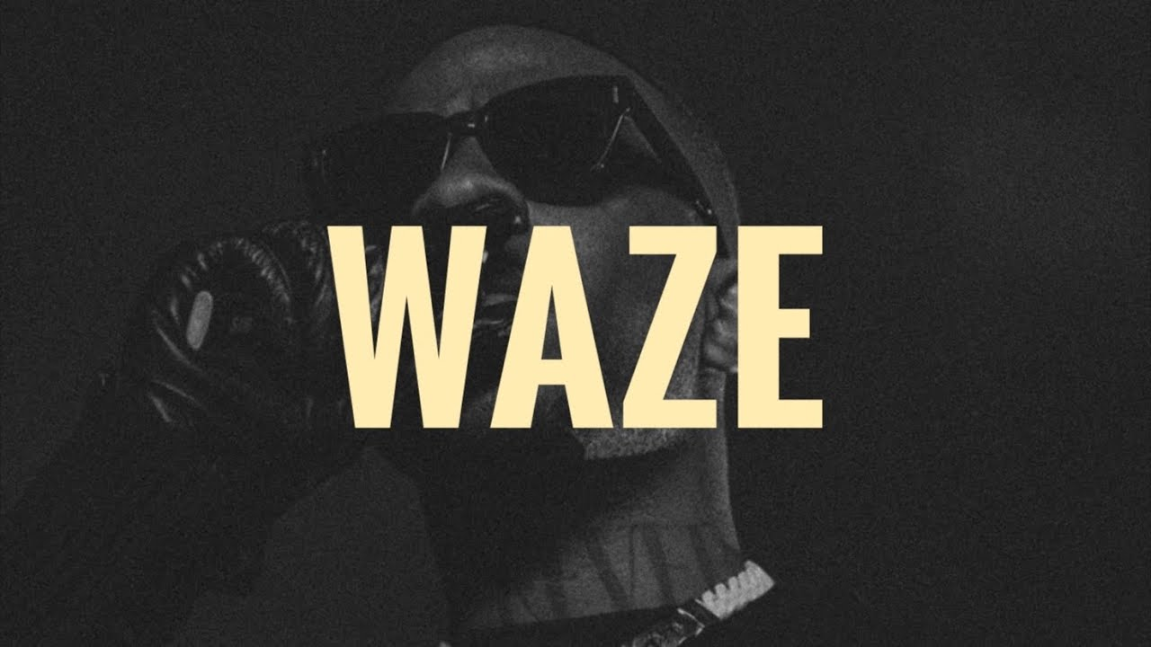 Skepta, Chip & Young Adz – WAZE