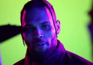 Chris Brown - Go Crazy ft. Young Thug | Official Music Video |