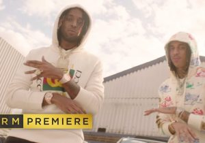 D Block Europe (Young Adz x Dirtbike LB) - Free 22 [Music Video] | GRM Daily