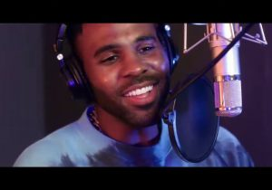 Jason Derulo Savage Love (Official Video)
