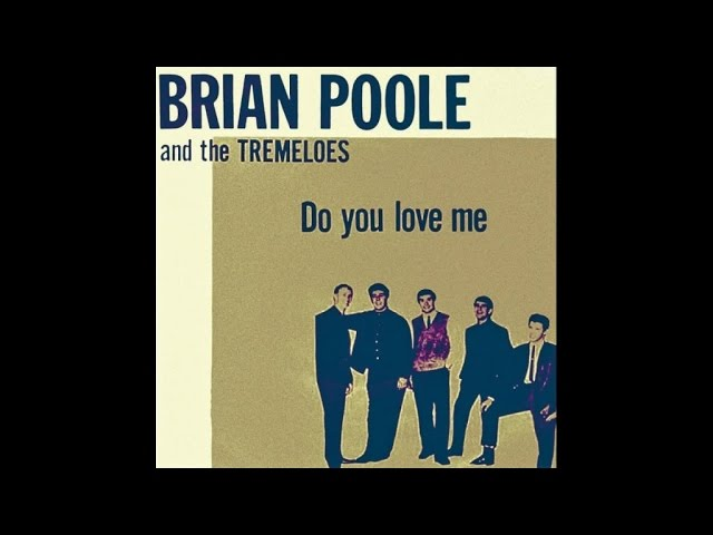 Brian Poole & The Tremeloes – Do You Love Me