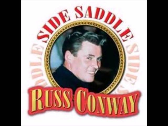Side Saddle  –  Russ Conway