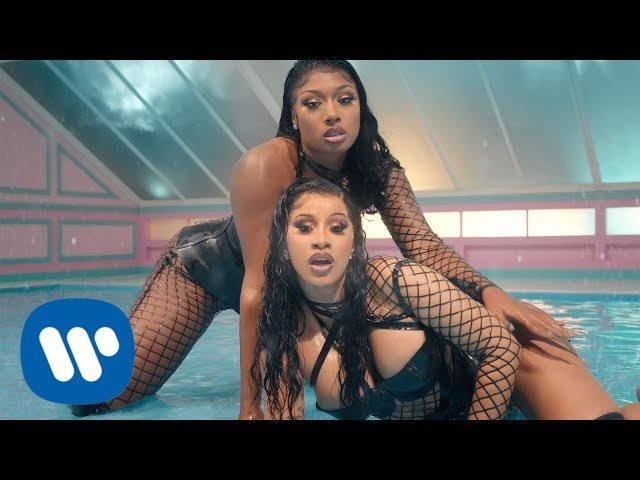 Cardi B (feat. Megan Thee Stallion) – Wap