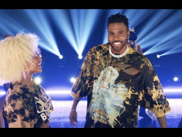 Jason Derulo – Take You Dancing
