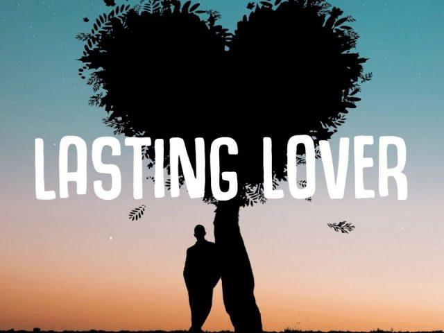 Sigala, James Arthur – Lasting Lover
