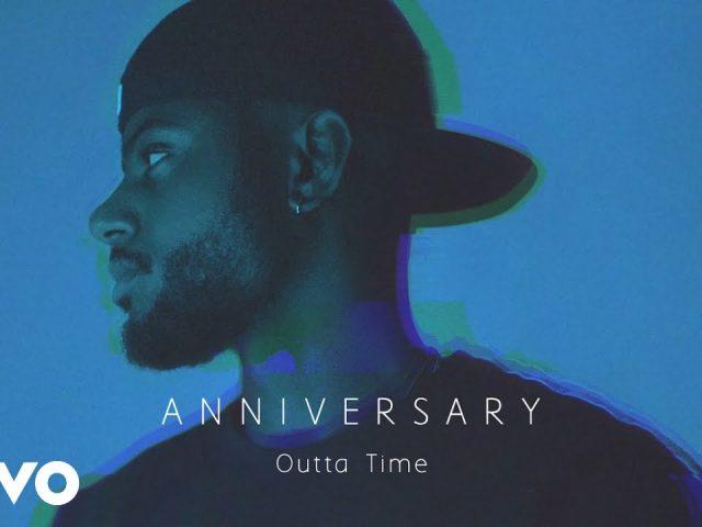 Bryson Tiller (feat. Drake) – Outta Time