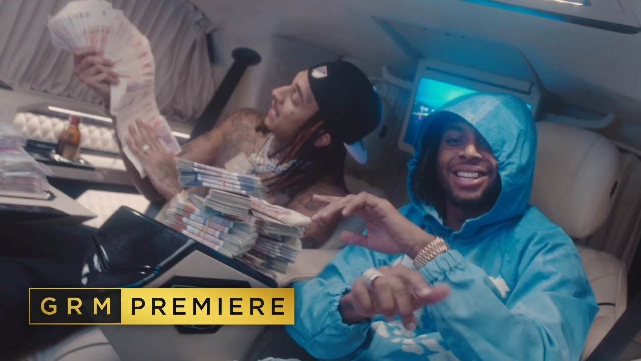 D Block Europe (Young Adz x Dirtbike LB) - Destiny [Music Video] | GRM Daily