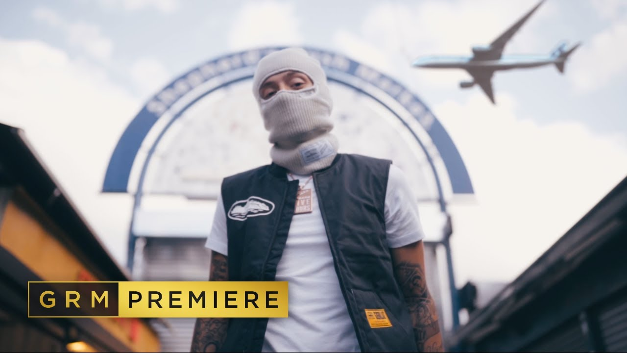 Central Cee - Loading [Music Video] | GRM Daily