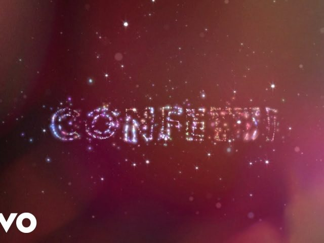 Little Mix – Confetti