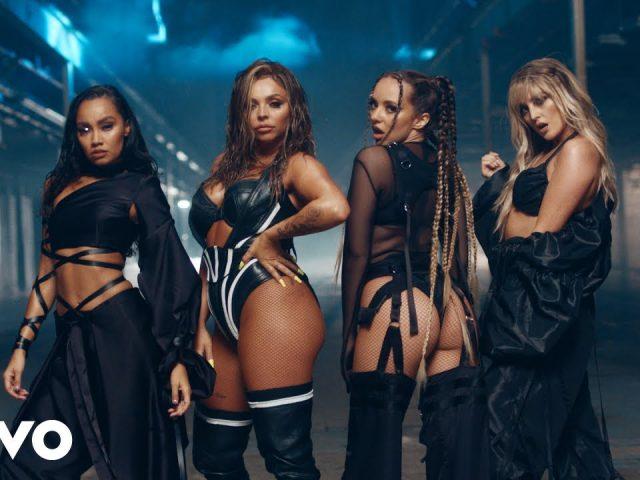 Little Mix – Sweet Melody
