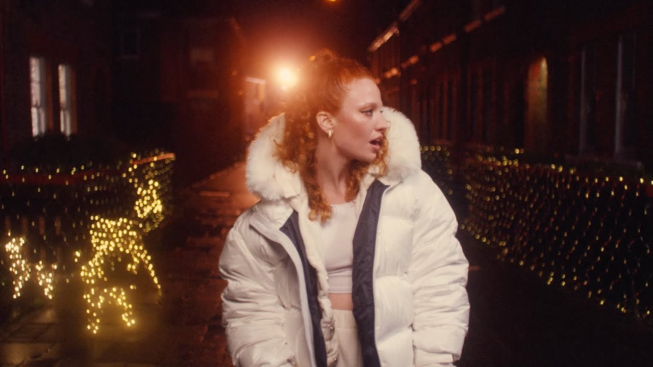 Jess Glynne - This Christmas (Amazon Original) [Official Video]