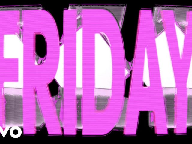 Riton x Nightcrawlers (feat. Mufasa & Hypeman) – Friday