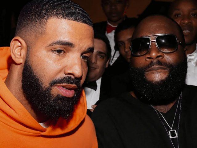 Drake, Rick Ross – Lemon Pepper Freestyle