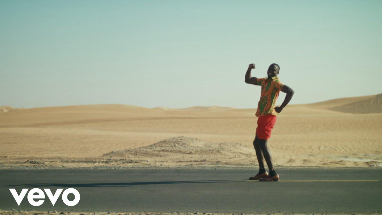 Riton x Nightcrawlers - Friday ft. Mufasa & Hypeman (Dopamine Re-edit) [Official Video]